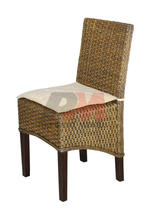 Мебели,произведени от ратан за дома и вегетарианско заведение Пловдив