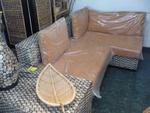 Разнообразие от  ратанова мебел за открита тераса с доставка Пловдив