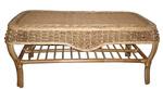 Богатство от изпълнения на ратанова  мебел по поръчка за открита тераса Пловдив
