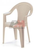 Вътрешна и външна ратанова мебел за хижата Пловдив