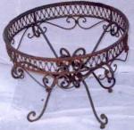 Маси от ковано желязо за Вашата градина Пловдив цена