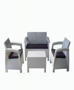 Вътрешна и външна ратанова  мебел за семейни хотели Пловдив