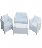 Ратанова мебел за всички видове пространства на семейни хотели Пловдив