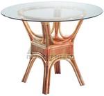 Мебели за ресторант и заведение от ратан в различни цветове и плетки Пловдив
