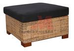 Ратанова стилна мебел за заведение за бързо хранене Хасково