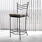 бар столове от ковано желязо Пловдив