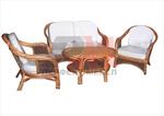 Ратанова мебел с луксозно качество за открита тераса Пловдив