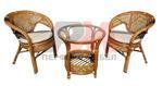 Богатство от изпълнения на ратанова мебел за морето Пловдив