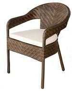 мебел с високо качество и дълъг срок на използване от ПВЦ ратан Пловдив