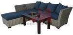 Качествени мебели от ратан за летен бар Пловдив