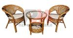 Ратанова мебел -всички видове за летен бар Пловдив