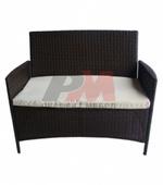 Ратанова мебел за басейна Пловдив