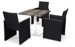 меки мебели,произведени от ратан за дома и заведението