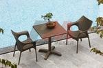 Всички модели ратанови мебели за бар на плажа Пловдив