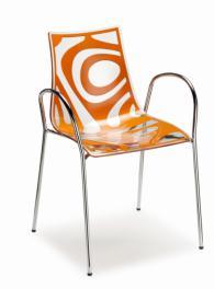 Дизайнерски столове за хотелиерството магазин