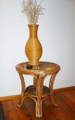 Качествени мебели от ратан за малки хотели Пловдив