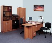 Кабинети за офиси София фирма