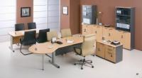 Цялостно обзавеждане за офис кабинети