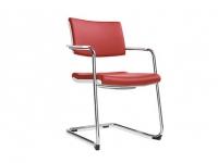 BN Посетителски стол модел BELITE 4102