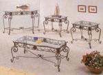 Мебели от желязо София лукс