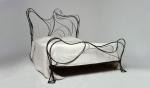легла от ковано желязо по поръчка София