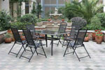 Градински стол произведен от ковано желязо София