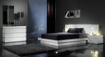 модерни мебели по поръчка за спалня