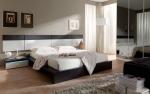 мебели по поръчка за маломерни спални