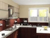 кухненски мебели с модерен дизайн София