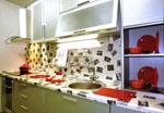 луксозни мебели по поръчка за кухня София производител
