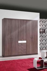 гардероби за спални с луксозна визия София магазин
