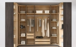 поръчкови мебели за обзавеждане на модерни гардеробни София