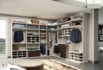 модерни мебели за гардероб по поръчка София