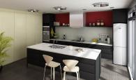 кухня с картинка София
