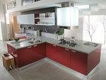 поръчкови мебели за обзавеждане на кухни лукс София