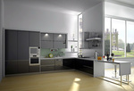 Модел за кухня София