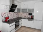 модерната кухня с принт стъкло София цени