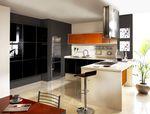 функционални модерни кухни за къщи  София
