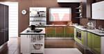 луксозни мебели по индивидуален проект за кухни за къщи  София