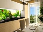 модерни мебели по индивидуален проект за кухни София