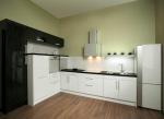 кухненски мебели с модерен дизайн София продажба