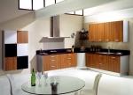 обзавеждане по индивидуален проект за Вашата кухня София луксозни