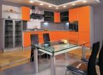 луксозни обзавеждане на кухни за маломерни жилища София