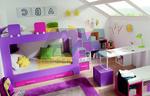 Функционални детски стаи с двуетажни легла София