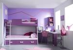 Детски легла на два етажа София