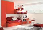 Луксозни детски стаи с легла на два етажа София