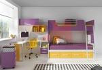 Детската стая за Вашите 2 деца София