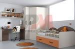 Мебели за детски стаи с двуетажни легла София