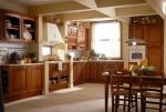 мебели за кухня за скосени пространства София поръчка
