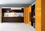 модерни мебели по индивидуален проект за кухни за къщи София